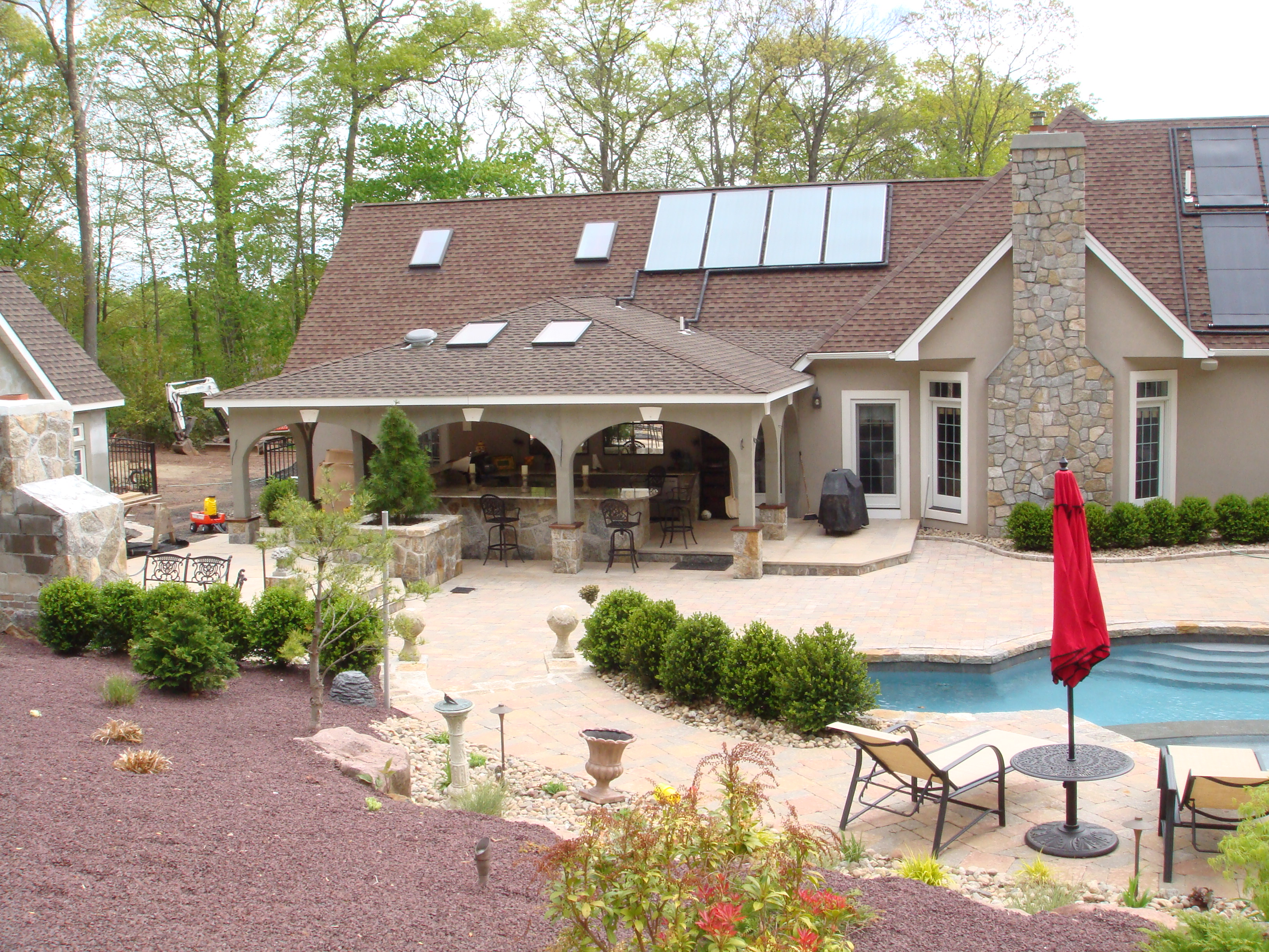 Solar Pool Heating Benefits Ct Solar